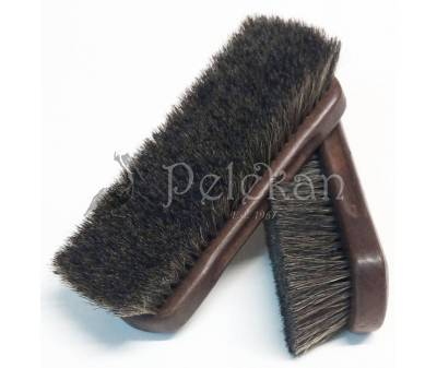 Polishing Brush VICTORIA 100% horse hair