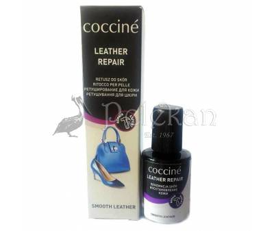 Leather retouch dye COCCINE LEATHER REPAIR