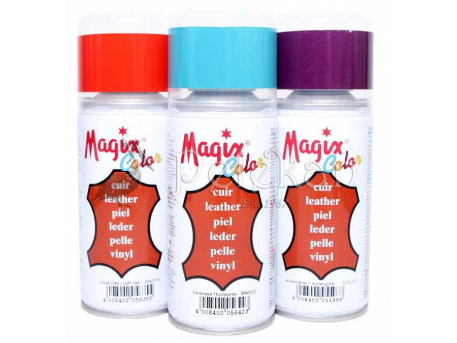 Magix color spray