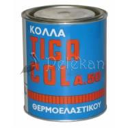 Thermo-elastic glue TIGA COL A50