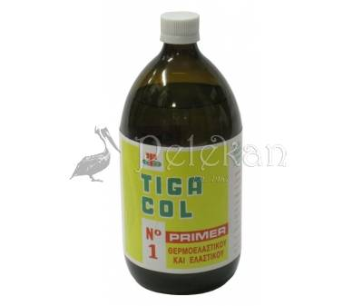 Solution glue TIGA COL PRIMER