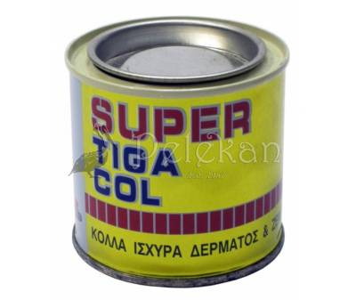 Leather glue TIGA COL SUPER