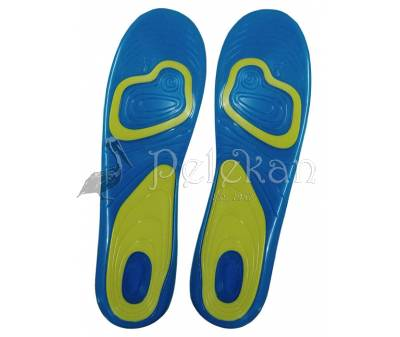 Insoles COIMBRA WELLNESS GEL