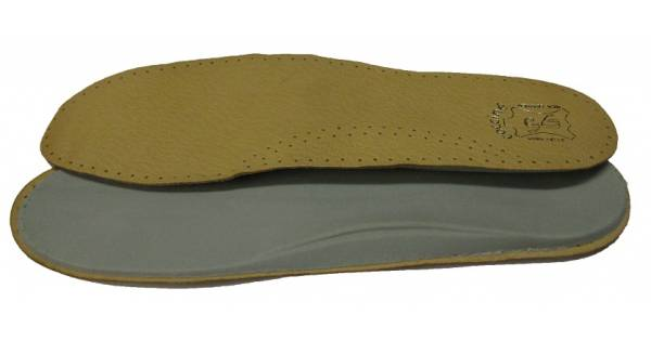 Leather Insoles For Women S Shoes