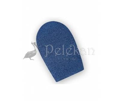 Insoles COIMBRA GEL HEEL PAD COVERED