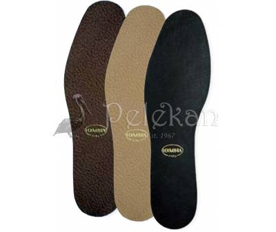 Insoles COIMBRA LEATHER PRO