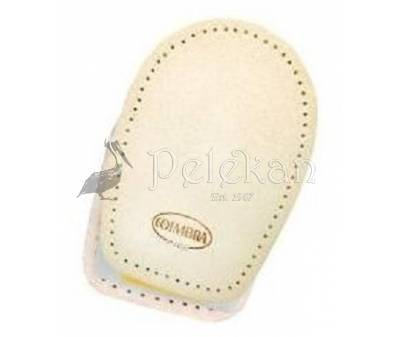 Insoles COIMBRA ORTHO ALZA SOFT HEEL PAD