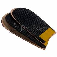 Πάτοι COIMBRA ORTHO BIOMECHANICAL HEEL PAD