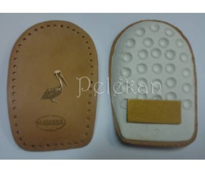 Insoles COIMBRA ORTHO HARD HEEL PAD
