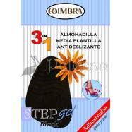 Insoles COIMBRA STEP GEL