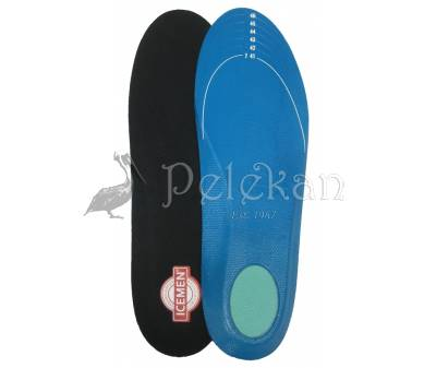 Insoles ICEMEN ADVANCED MEMORYFOAM