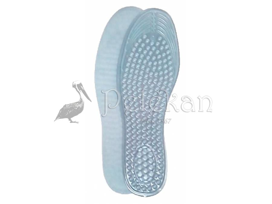 Leather Insole For Shoes