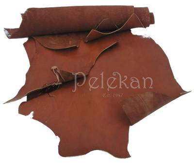 Linings, whole leathers, mixed