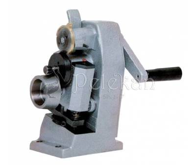 Μηχανή κοπής & αποτύπωσης μπορντούρας OBE 4M