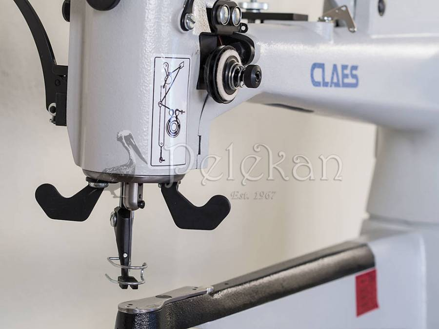 sewing and patch machine claes 8346