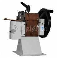 Μηχανή διάνοιξης αυλακιού σόλας OBE 15