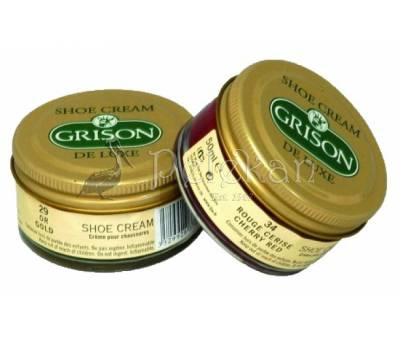 GRISON Shoe Cream 50ml