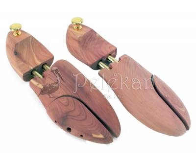 Cedar shoe trees PERNITO CEDRO SOVEREING
