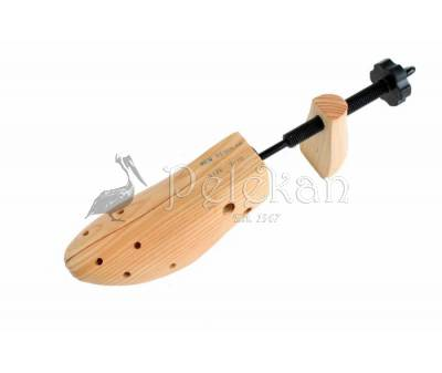 Shoe Stretcher For Chisel Toe