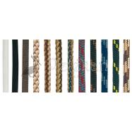 Shoelaces round heavy 180 cm