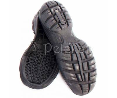 Long-sole CAMALEON SOLE DM. Rubber 100%