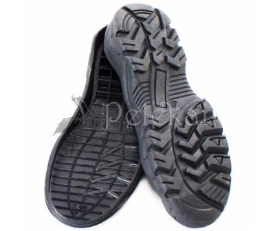 Long-sole ICEMAN SOLE DM. Rubber 100%