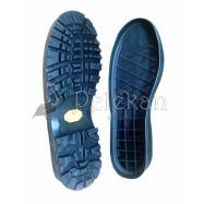 Long-Sole VIBRAM