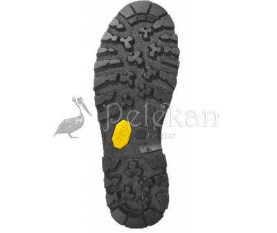 Long-Sole VIBRAM TSAVO