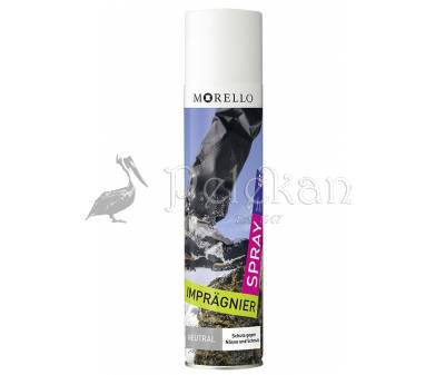 MORELLO WATERPROTECTION SPRAY
