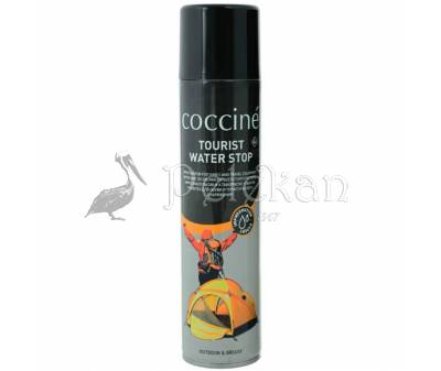 TOURIST WATER STOP COCCINE spray