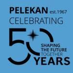 Pelekan celebrating 50 years