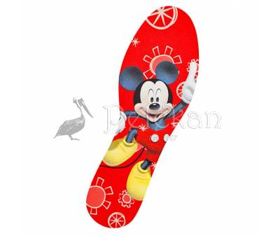 Πάτοι Disney Mickey Mouse Latex