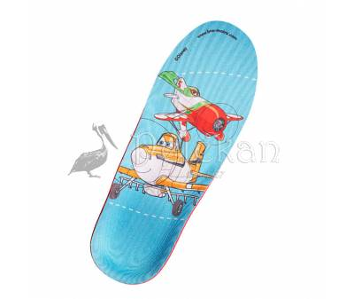 Insoles Disney Planes 3D Stability