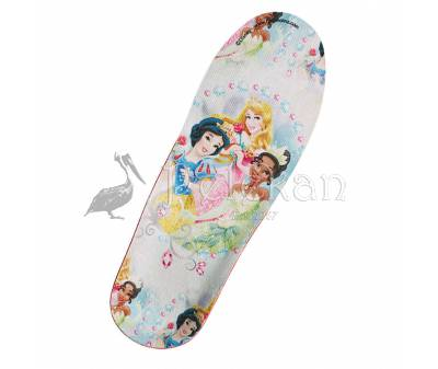 Insoles Disney Princess 3D Stability