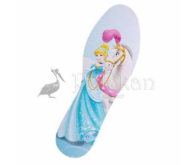 Insoles Disney Princess Latex
