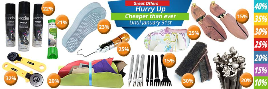 Super Hot Deals - Until January 31st - Great products at unbelievable prices