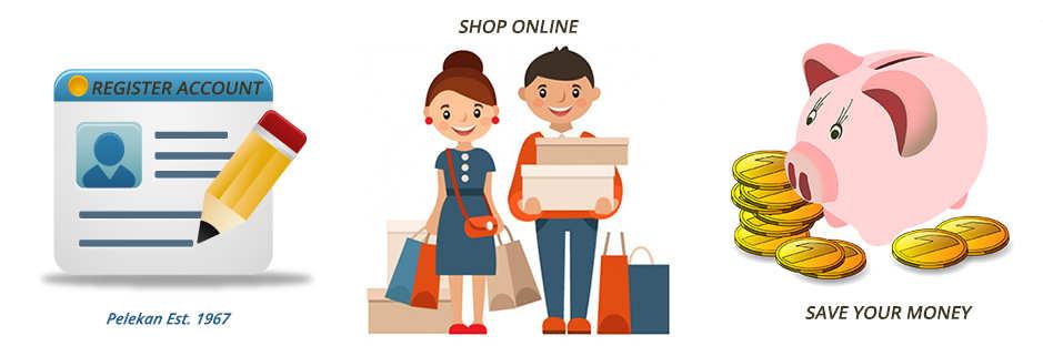 Εγγραφείτε στο e-shop μας