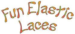 Fun Elastic Laces logo