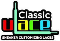 U-LACE logo